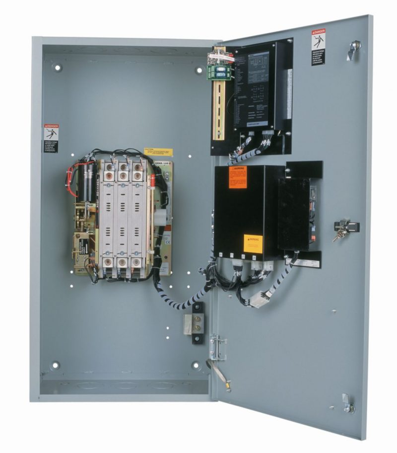 Cts Series Automatic Transfer Switch Energy Power Systems