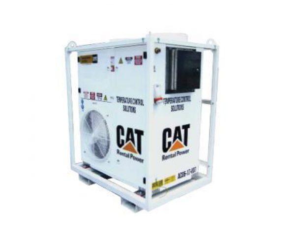 17 kW Air Conditioner