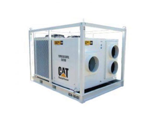 100 kW Air Conditioner