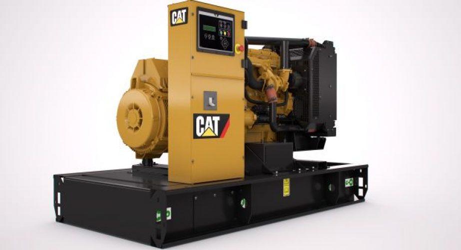 88kVA Cat C4.4 GENSET DE88E0