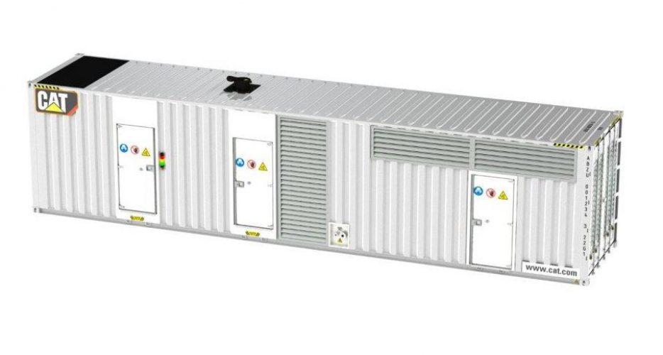 CPM750S