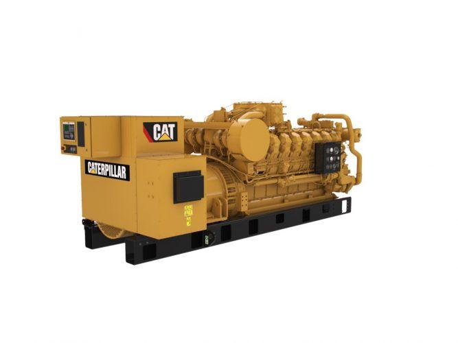 1041-1105 KWe G3516A