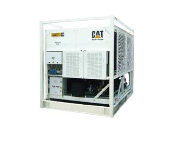 220 kW Fluid Chiller