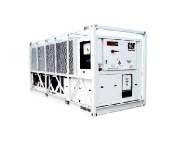 600 kW Fluid Chiller