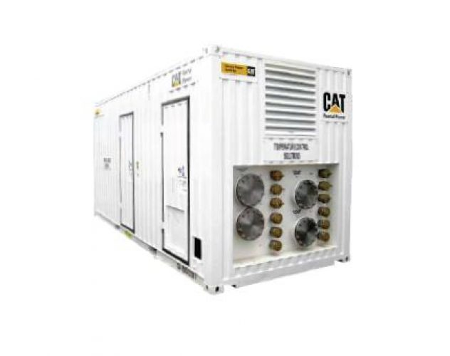 1900 kW Fluid Chiller