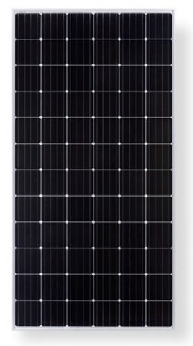 Cat PVC370 MP Photovoltaic Module