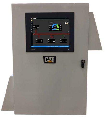 Cat® Microgrid Master Controller (MMC)